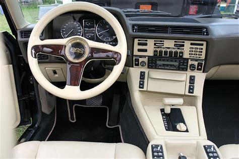 Bmw 1er Coupe Lenkrad Ausbauen by Foto Bmw 745i E23 Mit Bbs Lenkrad Und Lackiertem Klima