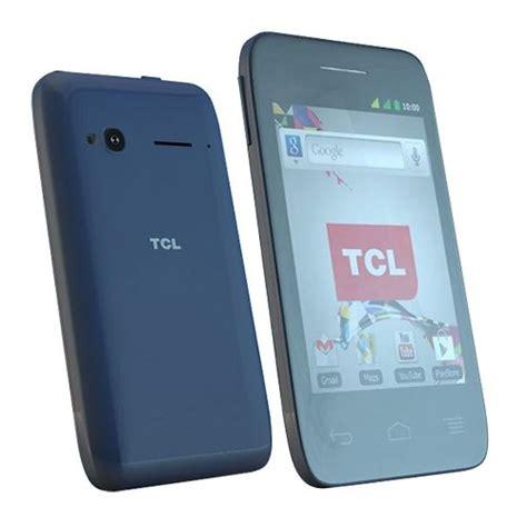 Imagenes Para Celular Tcl   smart phone celular android tcl d35 dual core android 4 4