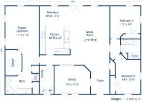 Metal Buildings Floor Plans Metal Buildings With Living Quarters Metal Buildings As