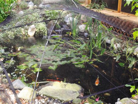Atlantic Pond Supply Dome Style Pond Garden Ultra Nets By Atlantic 174