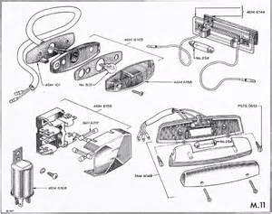 Lotus Parts Catalogue S2 Parts Manual 046m6159 Drawing Ma 23