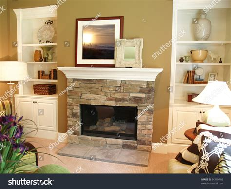 how to repair how to decorate a large brown living diy built in bookcase with fireplace add mantel over