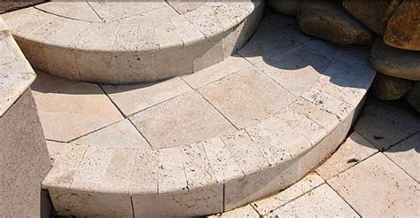 Patio Pavers Lakeland Fl 1000 Images About Travertine Paver Collection On