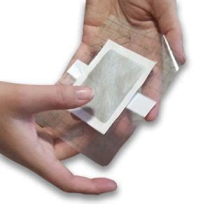 Any To Putting On Foot At Detoxes by How Do You Put Detox Foot Pads On Using The New Adhesives