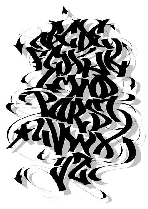 graffiti abc urban roots   graffiti alphabet
