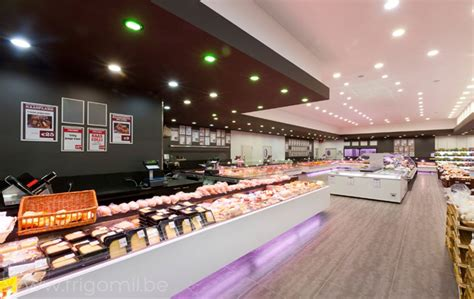Best Lighting For Kitchen Island de kleine bassin butcher s shop by frigomil kortrijk
