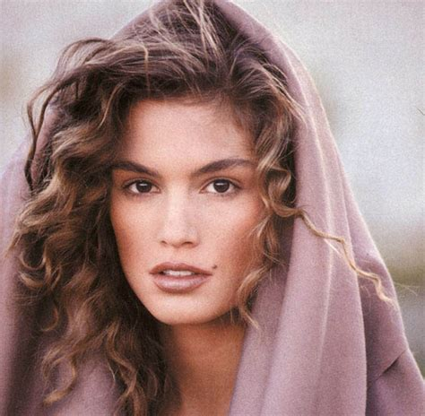 Pisces Home Decor bittersweet vogue young cindy crawford