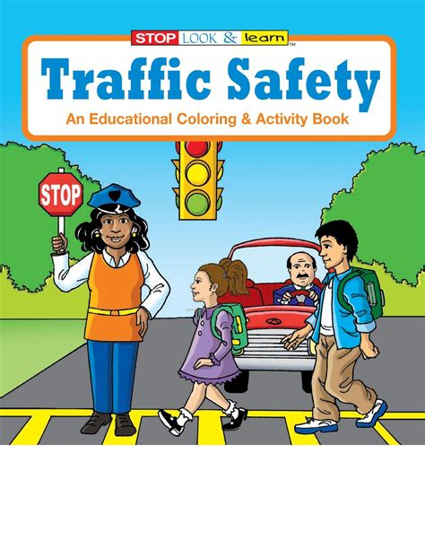 traffic safety coloring book china wholesale traffic
