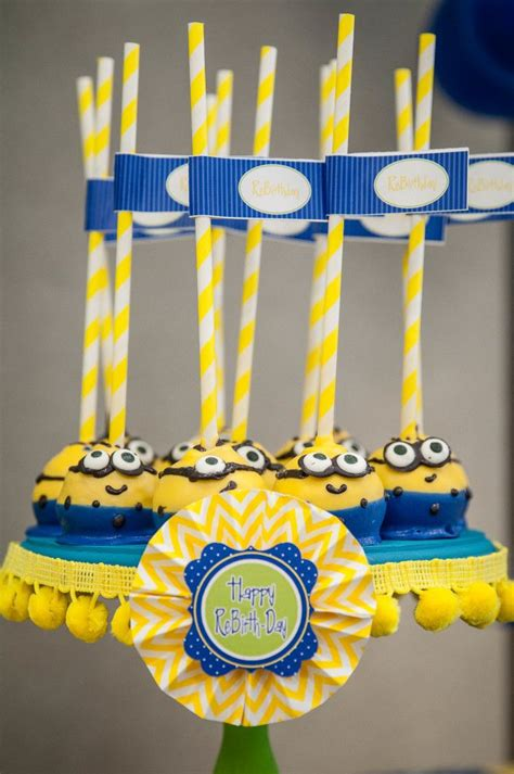 printable minion party decorations 36 best minion cakes for girls images on pinterest