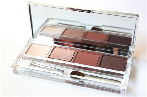 Eyeshadow Clinique thenotice clinique black honey colour surge eye shadow