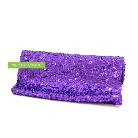 plum sequin table runner sequin table runners sequin ribbons by we can package
