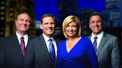 channel 7 news chicago anchors wls channel 7 s 10 p m news report still tops but