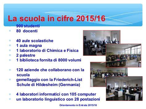istituto bordoni pavia presentazione itct bordoni 2015 16