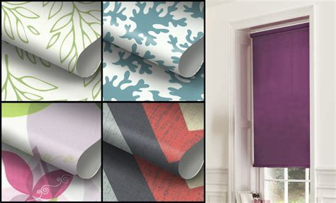 colourful roller blind bathroom colourful roller blind bathroom 28 images thicken