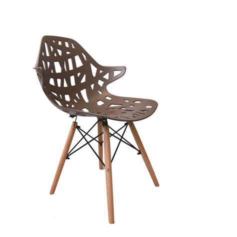 Charles Eames Dining Chair Charles Eames Eiffel Inspired Dining Chair The Nest Ebay