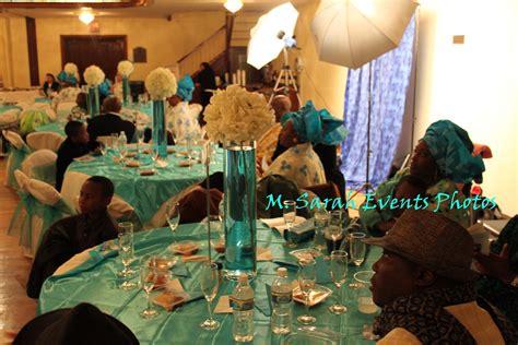mrs sonde s 60th birthday decor by m sarah events doyin