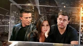 general hospital gh spoilers will jason get both sam general hospital spoilers steve burton s patient 6 is the