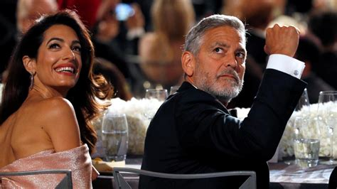 actor george clooney wife george clooney injured in italy motorcycle crash the