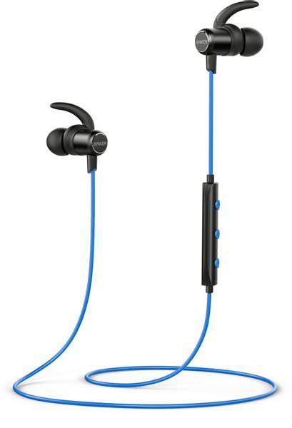 anker headphones review anker soundbuds slim wireless bluetooth headphones review