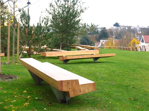 landscape forms bench benches by landscape forms