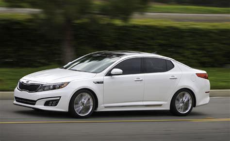 2014 Kia Optima Consumer Reviews Used Kia Reviews Consumer Guide Auto New Used Cars Suvs