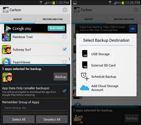 android to sd card android sd card backup backup sd card on android phone and tablet