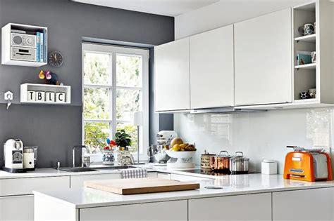 küchengestaltung fliesenspiegel k 252 che ideen f 252 r die k 252 chengestaltung sch 214 ner wohnen