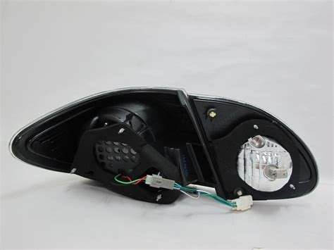 Stop L L Led Toyota Altis 2001 2007 Berkualitas corolla e120 2001 2007 sedan led rear light black for