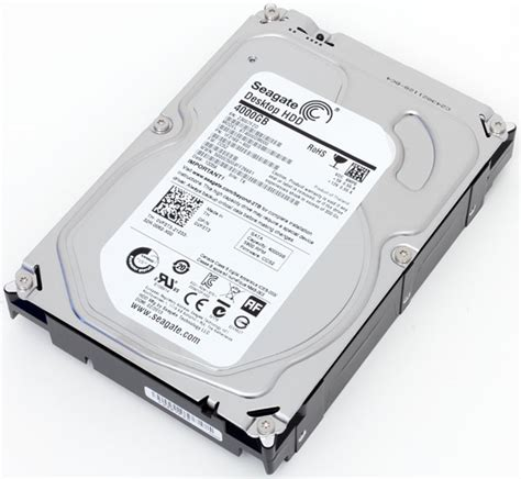 Harddisk Merk Seagate seagate s desktop hdd 15 4tb drive reviewed the tech report page 1