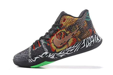 sneakers for sale buy nike kyrie 3 rattlesnake sneakers for sale