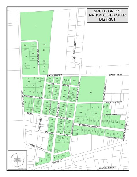 garden grove zoning map city county planning commission of warren county