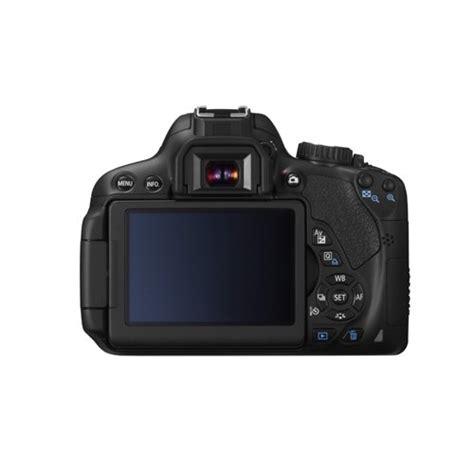 Kamera Eos 650d Di Indonesia rk5 spesifikasi detail kamera canon eos 650d rumor kamera