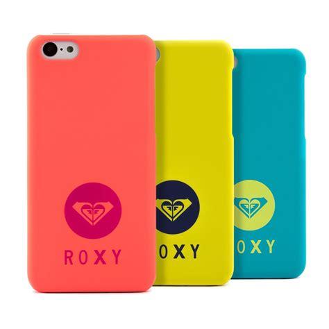 fundas para iphone 5c fundas iphone 5c de roxy a dos colores proporta