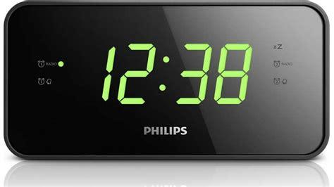 buy philips digital clock radio harvey norman au