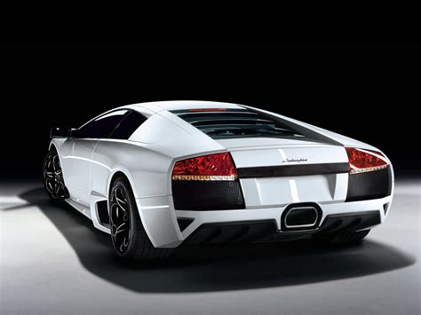 Lamborghini Mercilago 2007 Lamborghini Murcielago Lp640 Versace Pictures