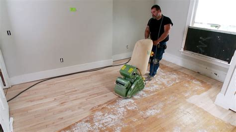 Refinishing Wood Floors Without Sanding How To Refinish Hardwood Floors