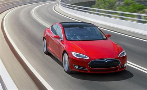 tesla says model s reliability issues cut in half