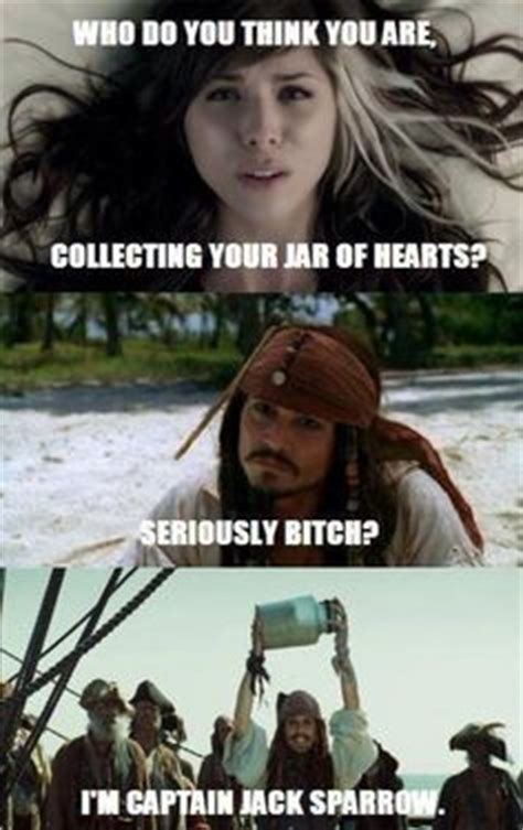 Pirates Of The Caribbean Memes - 1000 images about captain jack sparrow on pinterest