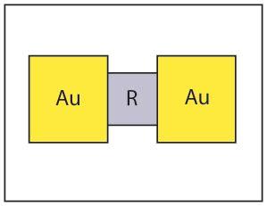 chip resistor manufacturing process custom high power resistors tantalum nitride chip resistors passive resistors