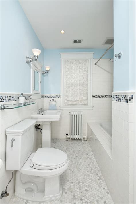 White Bathroom Floor Tile Ideas by Small Bathroom Tile Ideas Pictures