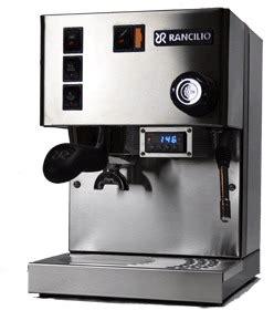 make an americano on rancilio silvia espresso machine from rancilio silvia pid kit installation