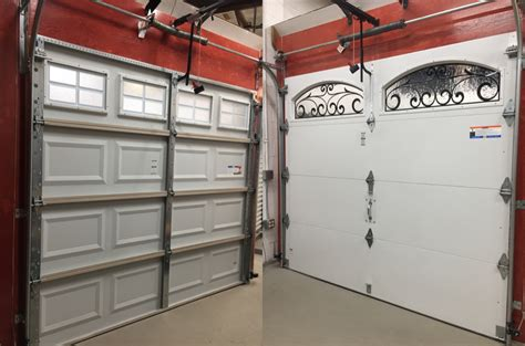 Non Insulated Garage Doors 5 Benefits Of An Insulated Garage Door Aberdeen Olympia Garage Doorsaberdeen Olympia