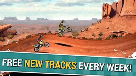 mad skills motocross  apk indir android motor yarisi oyunu