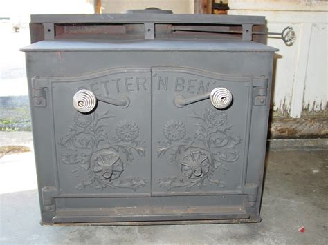 better n ben s wood stove photo picture image on use