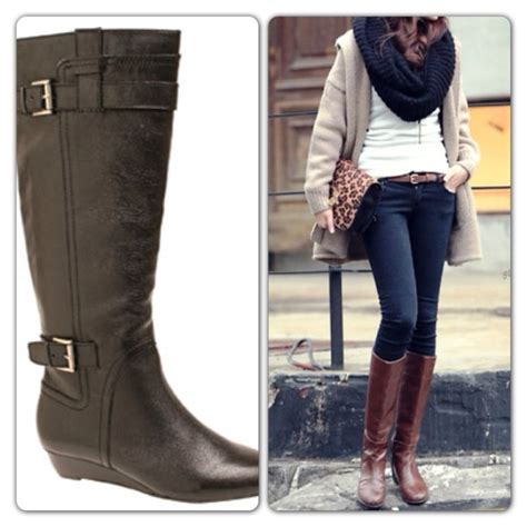 20 fascinating collection of winter with flat boots