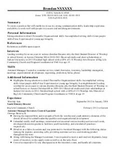 resume for performing arts sales lewesmr