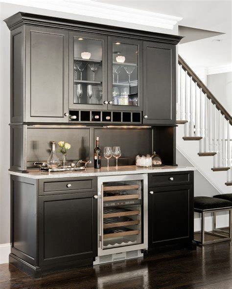 wet bar cabinets custom cabinets  ellicott city md