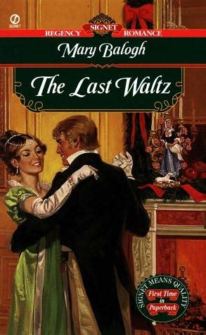 i am waltz books the last waltz by balogh