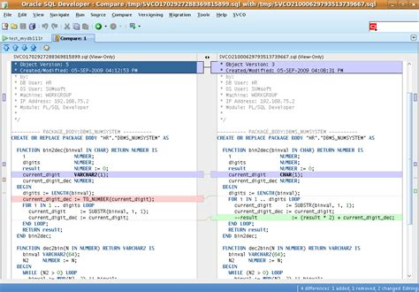 tutorial oracle developer svco extension for oracle sql developer sumsoft solutions