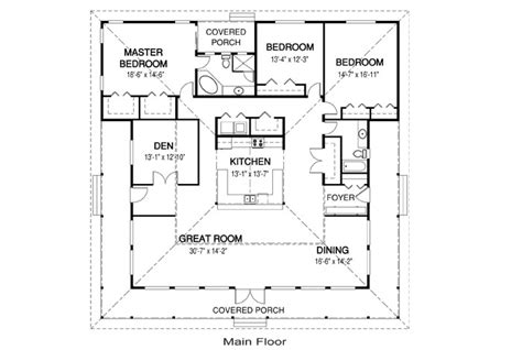 post and beam cabin floor plans laguna post and beam modern cedar home plans cedar homes